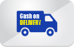 Cash on Delivery | Oway Travel & Tours