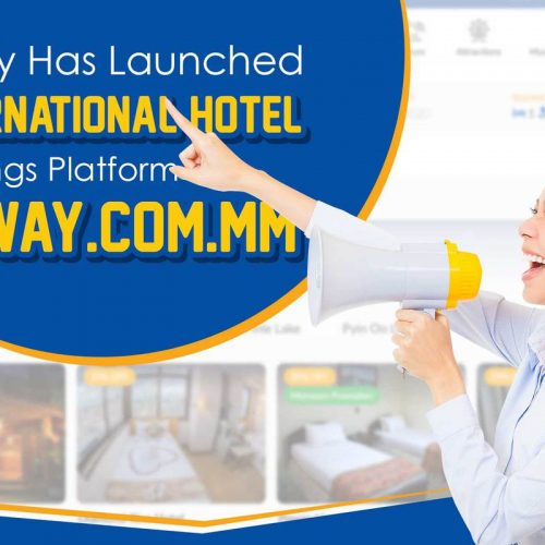 Oway Launched International Hotel Booking Platform